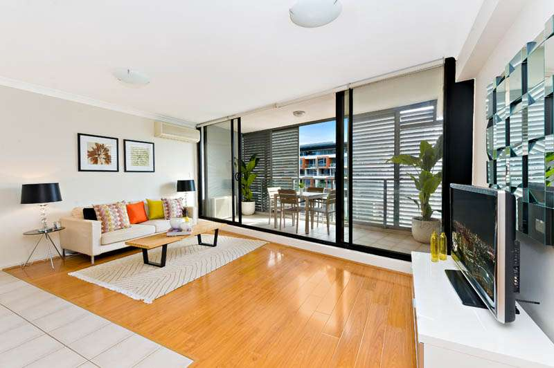 307/11A Lachlan St, Waterloo NSW 2017