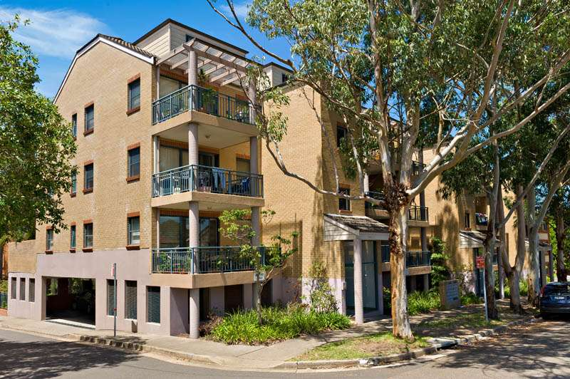 3/49 Baird Avenue, Matraville NSW 2036