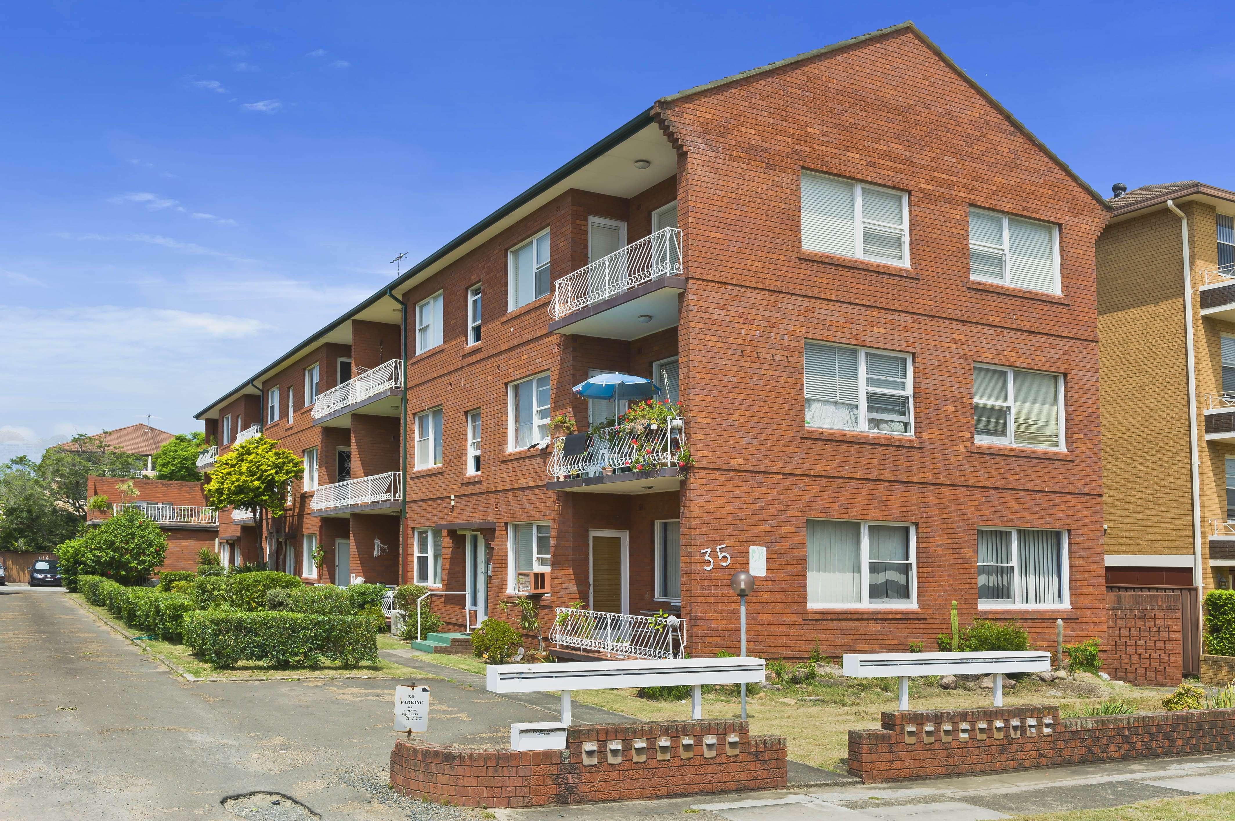 7/35 Banks St, Monterey NSW 2217