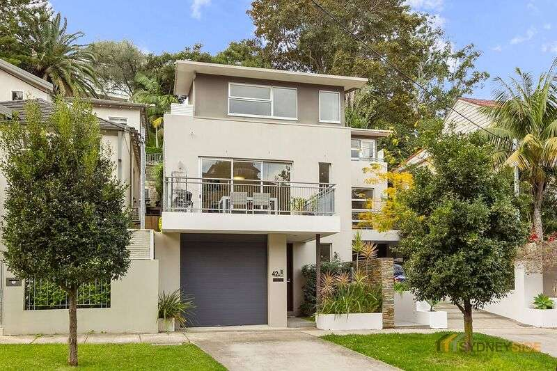 42A Pauling Avenue, Coogee NSW 2034