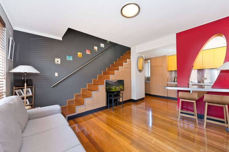 5/10 Burt St, Rozelle NSW 2039