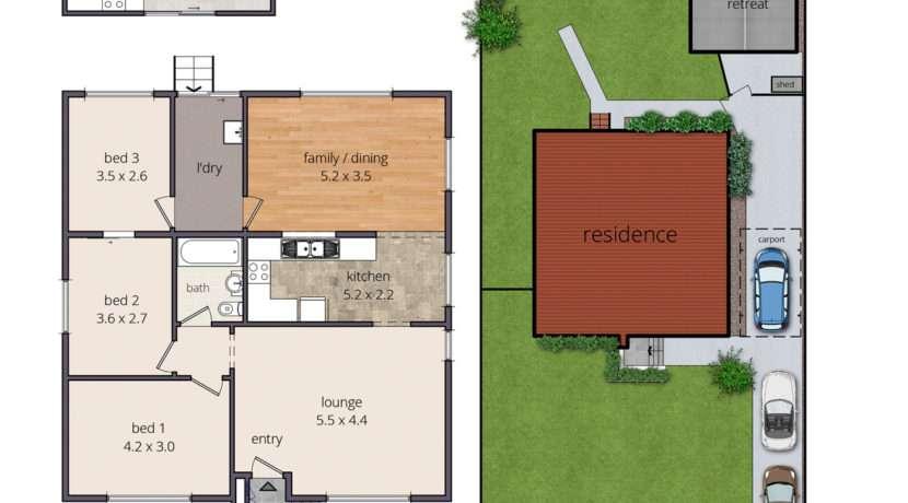 Floorplan-72-Eastview-Avenue,-North-Ryde