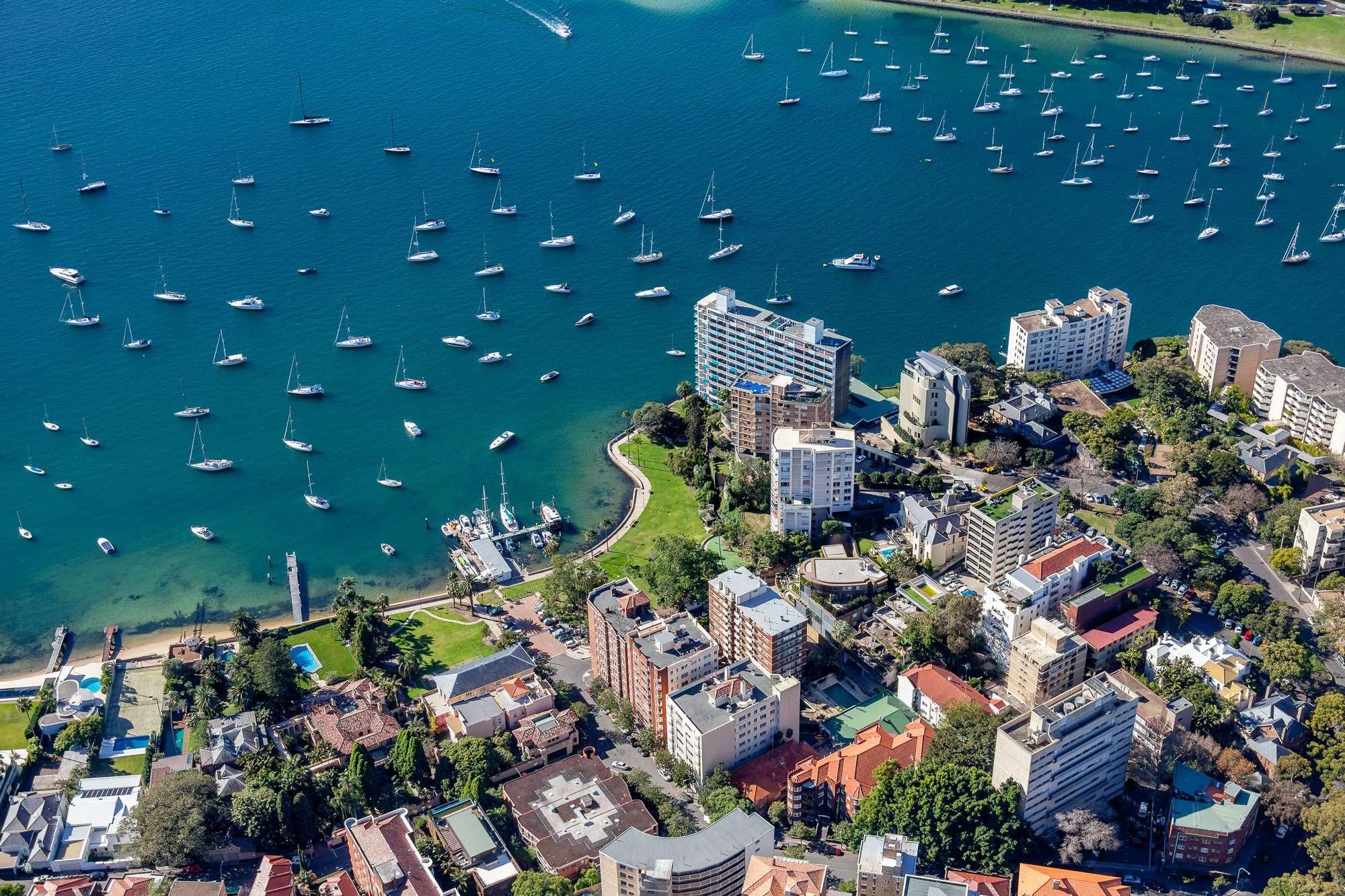 9/9 Esplanade, Elizabeth Bay NSW 2011