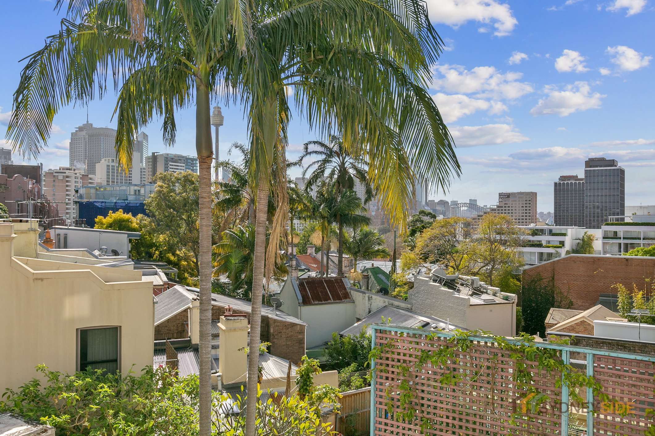 5/371-373 Bourke, Darlinghurst